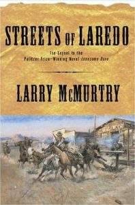 Streets of Laredo  <small>(Lonesome Dove #2)</small> torrent downlaod