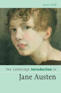 The Cambridge Introduction to Jane Austen  <small>(Cambridge Introductions to Literature)</small> torrent downlaod