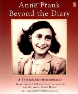 Anne Frank: Beyond the Diary – A Photographic Remembrance torrent downlaod