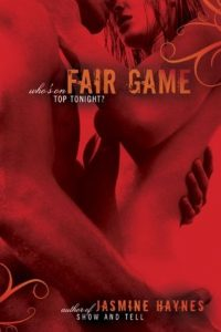 Fair Game  <small>(Fortune Hunter Trilogy #3)</small> torrent downlaod