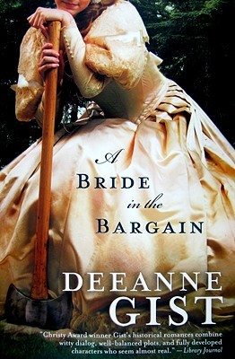 Download free pdf A Bride in the Bargain