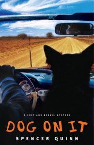 Dog on It  <small>(Chet and Bernie Mystery #1)</small> torrent downlaod