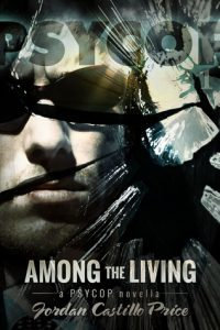 Among the Living  <small>(PsyCop #1)</small> torrent downlaod