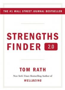 Strengths Finder 2.0 torrent downlaod