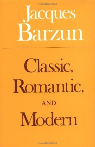 Download free pdf Classic, Romantic, and Modern