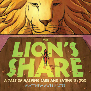 Download free pdf The Lion's Share