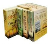Dan Brown Boxed Set: Digital Fortress / Deception Point / Angels and Demons / The Da Vinci Code torrent downlaod