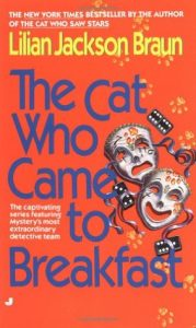 The Cat Who Came to Breakfast  <small>(The Cat Who… #16)</small> torrent downlaod