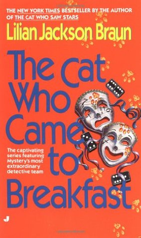 Download free pdf The Cat Who Came to Breakfast  <small>(The Cat Who&#8230; #16)</small>