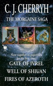 The Morgaine Saga  <small>(The Morgaine Cycle #1-3)</small> torrent downlaod