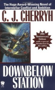 Downbelow Station  <small>(The Company Wars #1)</small> torrent downlaod