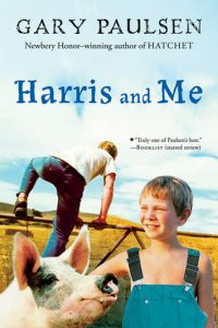 Harris and Me  <small>(Tales to Tickle the Funnybone #2)</small> torrent downlaod