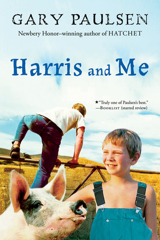Download free pdf Harris and Me  <small>(Tales to Tickle the Funnybone #2)</small>
