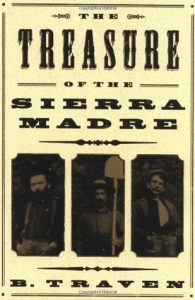 The Treasure of the Sierra Madre torrent downlaod