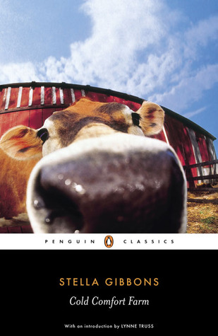 Download free pdf Cold Comfort Farm  <small>(Cold Comfort Farm)</small>