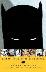 Batman: The Dark Knight Returns  <small>(The Dark Knight Saga #1)</small> torrent downlaod