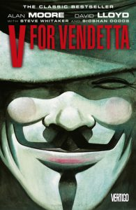 V for Vendetta  <small>(V for Vendetta #1-10)</small> torrent downlaod