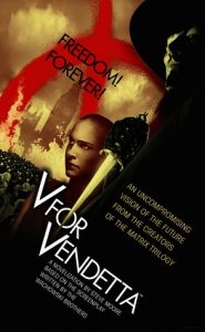 V for Vendetta torrent downlaod