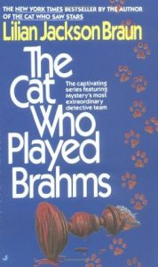 The Cat Who Played Brahms  <small>(The Cat Who… #5)</small> torrent downlaod