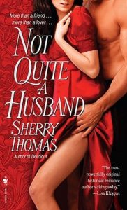 Not Quite a Husband  <small>(The Marsdens #2)</small> torrent downlaod