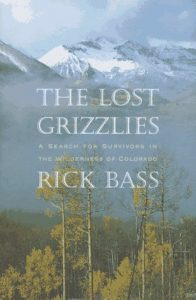 The Lost Grizzlies: A Search for Survivors in the Colorado Wilderness torrent downlaod