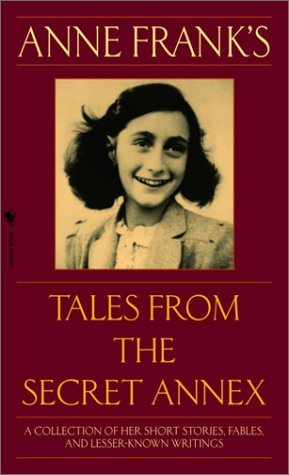 Download free pdf Anne Frank's Tales from the Secret Annex