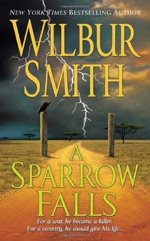 Download free pdf A Sparrow Falls  <small>(Courtney #3)</small>
