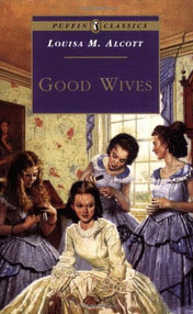 Download free pdf Good Wives  <small>(Little Women #1.5)</small>