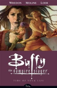 Buffy the Vampire Slayer: Time of Your Life  <small>(Buffy the Vampire Slayer: Season 8 #16-20)</small> torrent downlaod