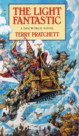 Download free pdf The Light Fantastic  <small>(Discworld #2)</small>