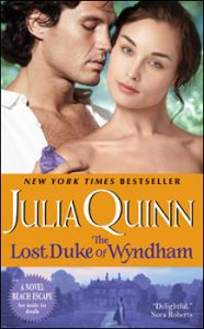 The Lost Duke of Wyndham  <small>(Two Dukes of Wyndham #1)</small> torrent downlaod