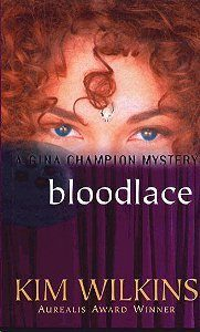 Bloodlace  <small>(The Gina Champion Mysteries #1)</small> torrent downlaod