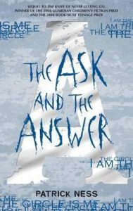 The Ask and the Answer  <small>(Chaos Walking #2)</small> torrent downlaod