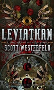 Leviathan  <small>(Leviathan #1)</small> torrent downlaod