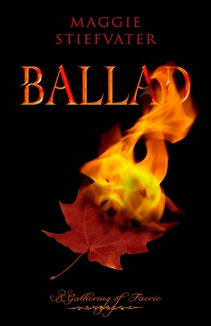 Download free pdf Ballad: A Gathering of Faerie  <small>(Books of Faerie #2)</small>