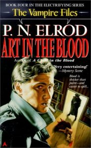 Art in the Blood  <small>(Vampire Files #4)</small> torrent downlaod