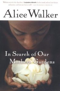 In Search of Our Mothers' Gardens: Womanist Prose torrent downlaod