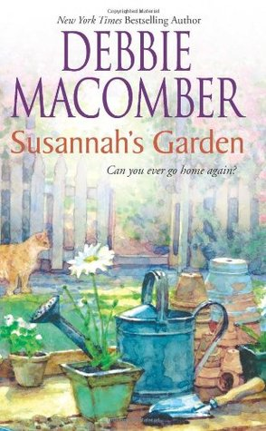 Download free pdf Susannah&#8217;s Garden  <small>(Blossom Street #3)</small>