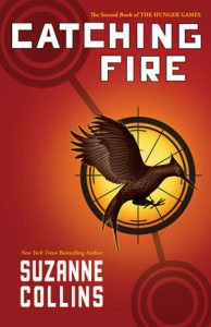 Catching Fire  <small>(The Hunger Games #2)</small> torrent downlaod
