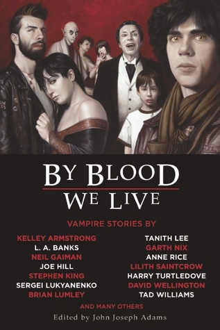 Download free pdf By Blood We Live  <small>(Otherworld Stories #7.2 -Twilight)</small>