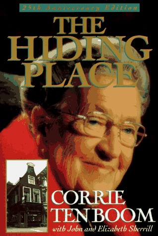 Download free pdf The Hiding Place