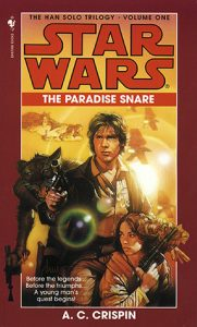 The Paradise Snare  <small>(Star Wars: The Han Solo Trilogy #1)</small> torrent downlaod