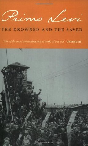 Download free pdf The Drowned and the Saved  <small>(Auschwitz Trilogy #3)</small>