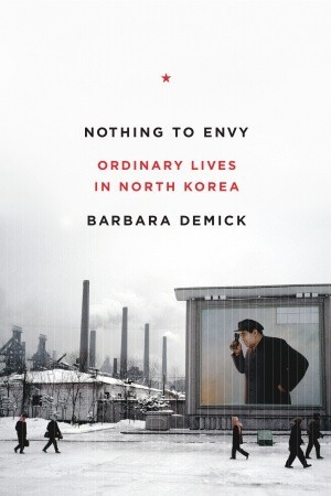 Download free pdf Nothing to Envy: Ordinary Lives in North Korea  <small>(REPORTAŻ)</small>