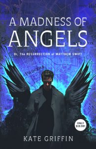 A Madness of Angels  <small>(Matthew Swift #1)</small> torrent downlaod