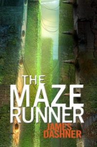 The Maze Runner  <small>(The Maze Runner #1)</small> torrent downlaod