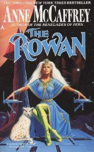 The Rowan  <small>(The Tower and the Hive #1)</small> torrent downlaod