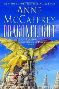 Dragonflight  <small>(Dragonriders of Pern #1)</small> torrent downlaod