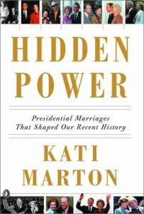 Hidden Power: Presidential Marriages That Shaped Our Recent History torrent downlaod