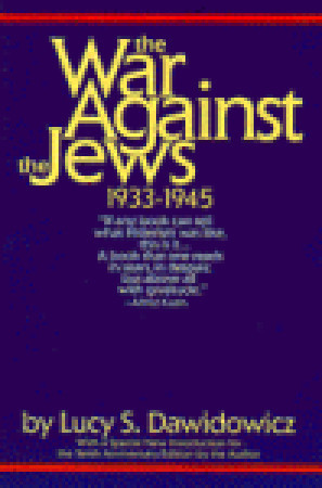 Download free pdf The War Against the Jews: 1933-1945